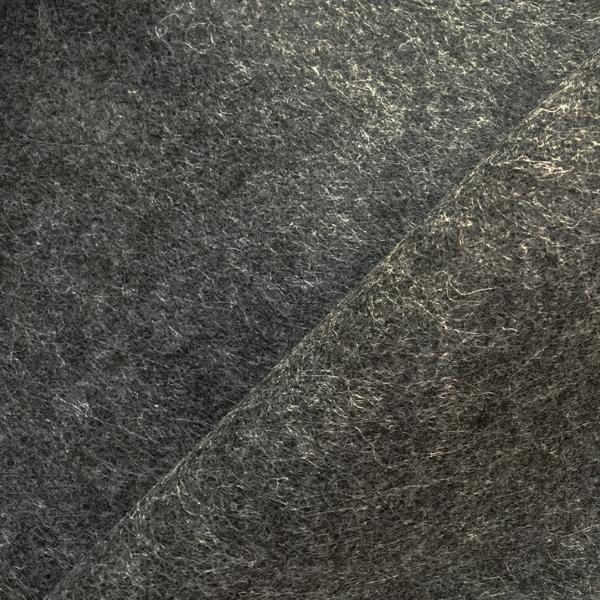 bastel filz 1 5mm anthrazit meliert 4 90 m meterware. Black Bedroom Furniture Sets. Home Design Ideas