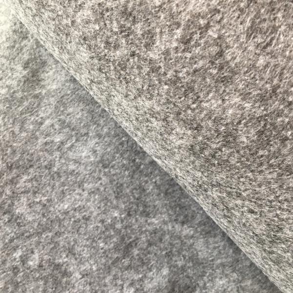 bastel filz 1 5mm grau meliert 4 90 m meterware ebay. Black Bedroom Furniture Sets. Home Design Ideas