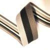 Gurtband_40mm_beidseitig gestreift_grau (2)