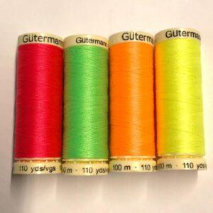 guetermann_garn_neonfarben_pink-gruen-orange-gelb